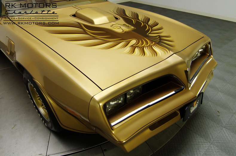 ... For Sale 1978 Pontiac Firebird ...