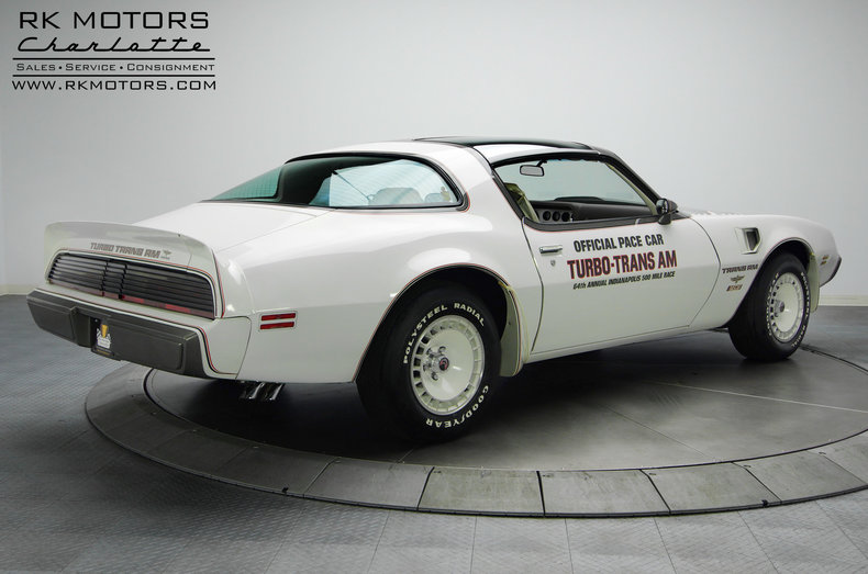 1980 pontiac firebird rk motors for Am motors used cars