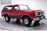 For Sale 1988 Dodge Ramcharger