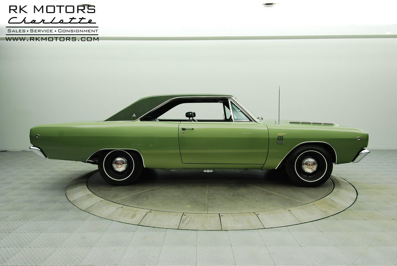 dodge dart 6 speed manual for sale