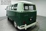 1965 Volkswagen Microbus