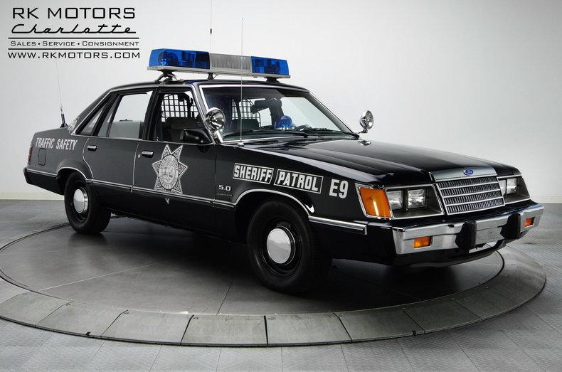 Rk Motors Charlotte Inventory >> 1984 Ford LTD   RK Motors