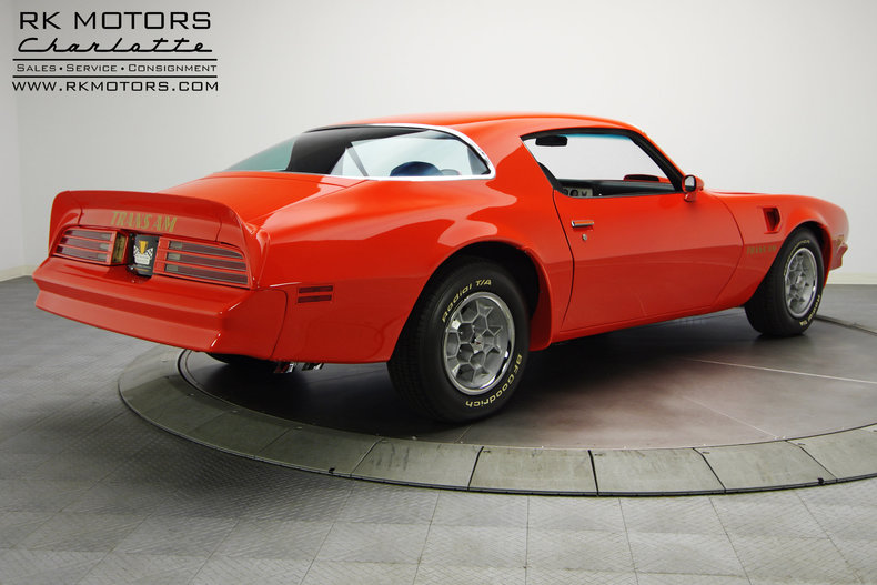 For Sale 1976 Pontiac Firebird For Sale 1976 Pontiac Firebird ...