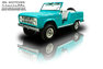 For Sale 1966 Ford Bronco