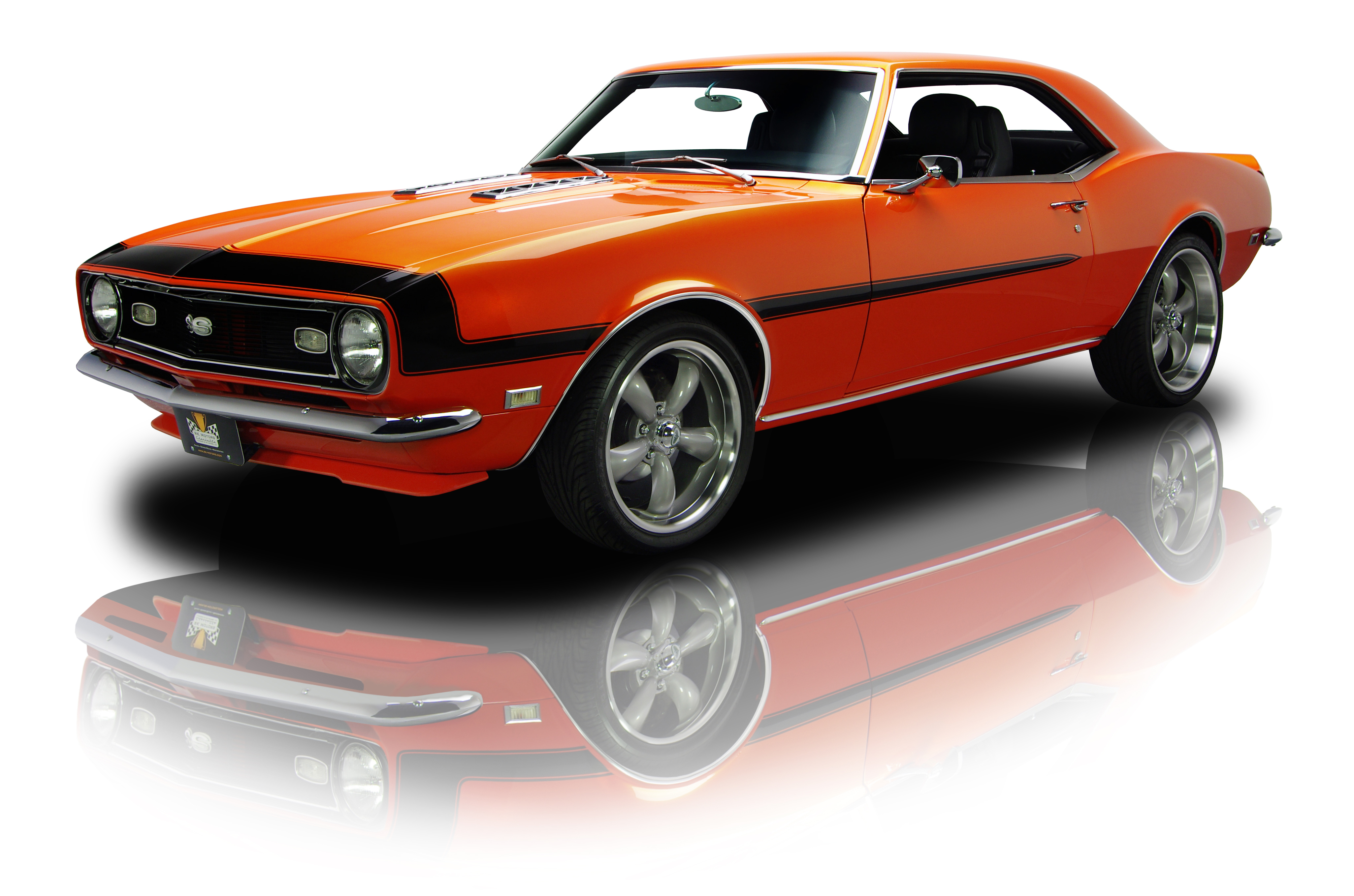 Chevrolet Camaro The Truth About Cars Cars Sport News