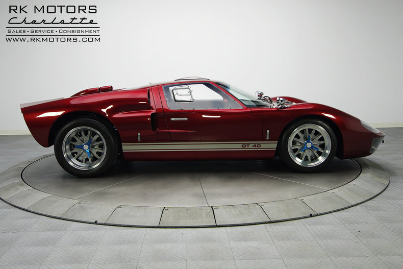 Image Result For Ford Gt Parts