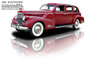 For Sale 1939 Cadillac Series 90