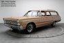1966 Plymouth Fury