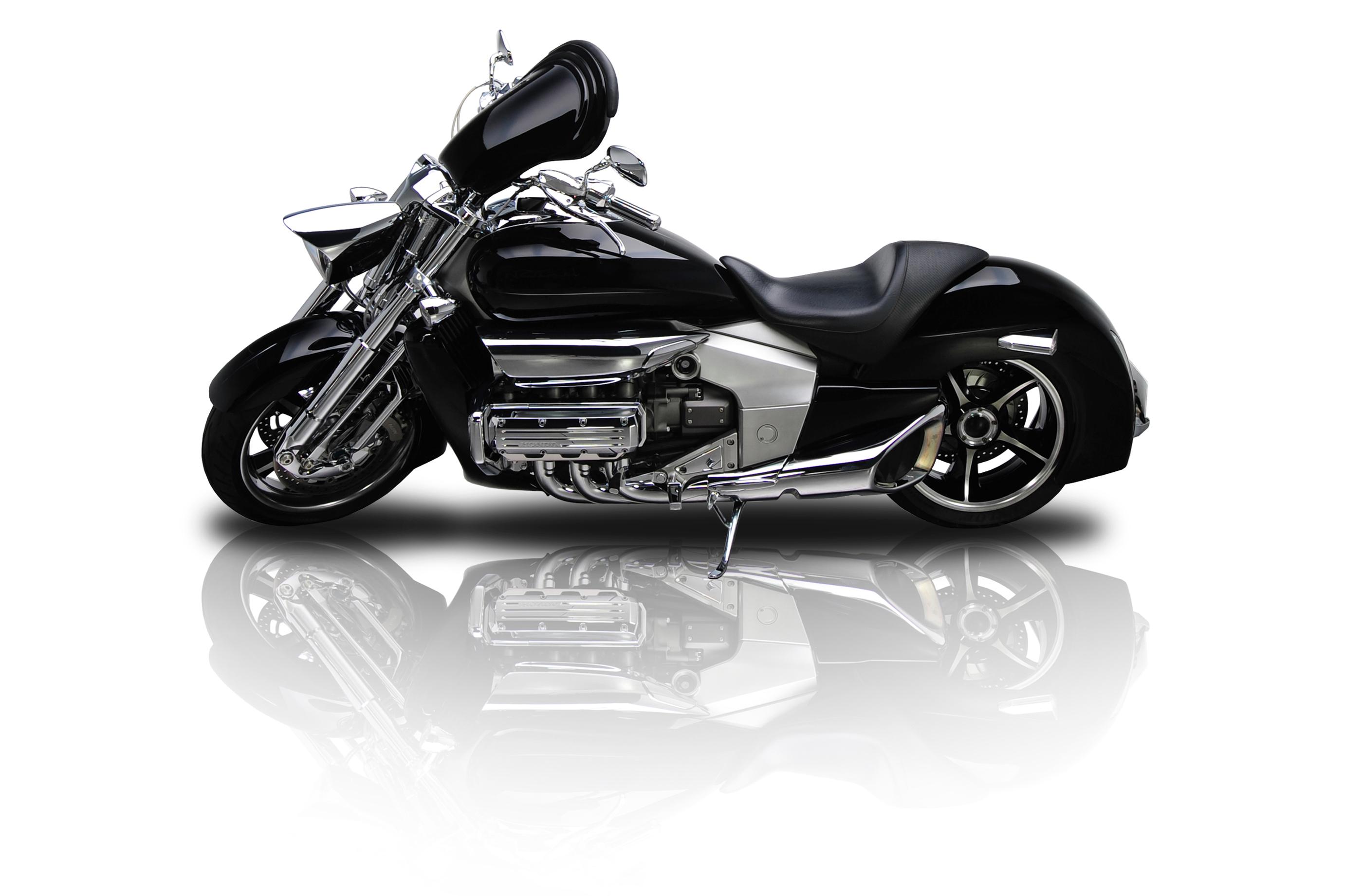 132929 2004 Honda Valkyrie | RK Motors