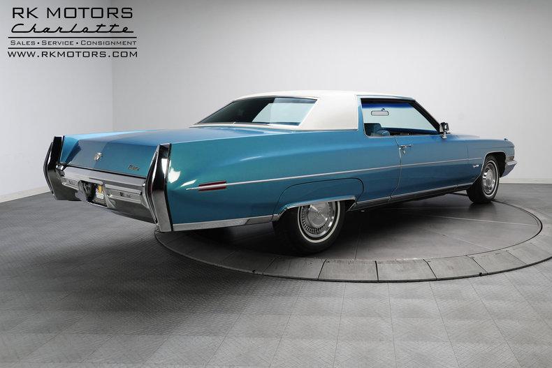 Cadillac Classic Car Restoration