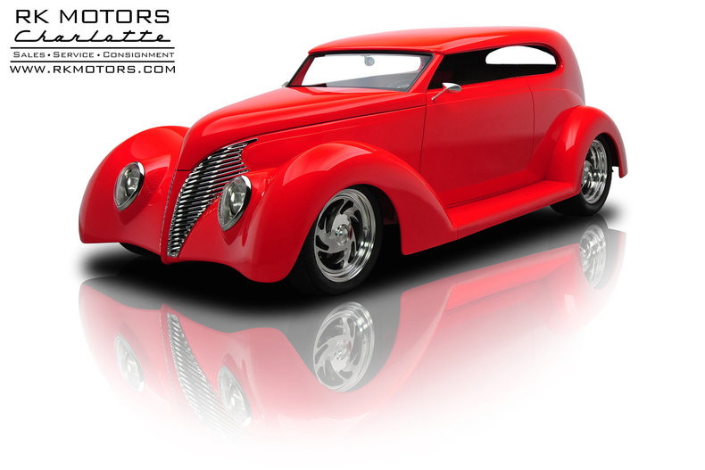 1939 Ford Tudor