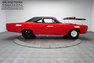 1969 1/2 Plymouth Road Runner