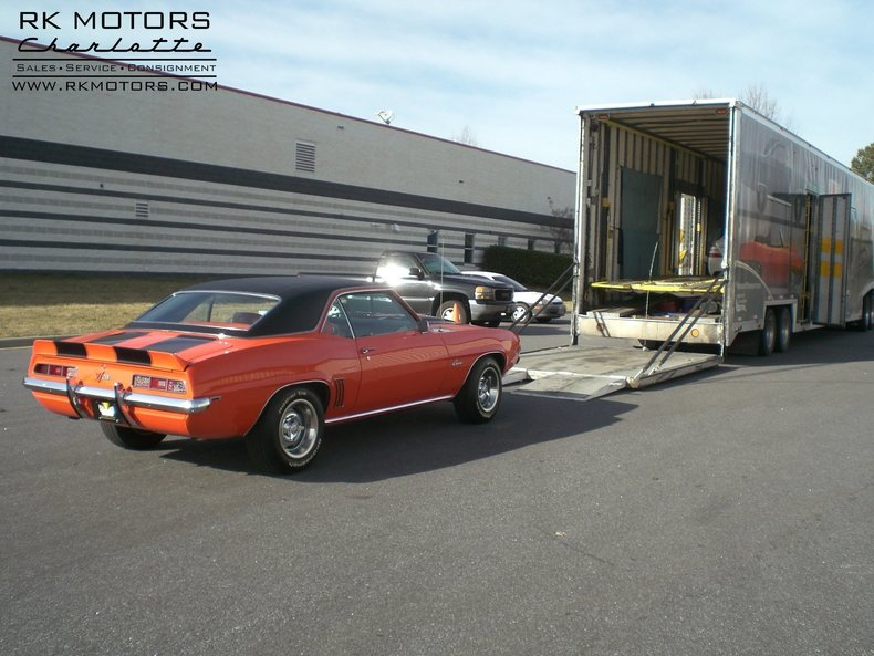 Camaros With 572 For Sale Autos Post