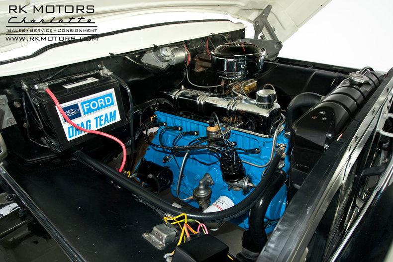 134020 1957 Ford F100 | RK Motors