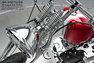 2011 PB Choppers Custom Bobber