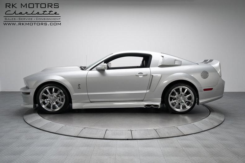 134140 2007 Ford Mustang   RK Motors