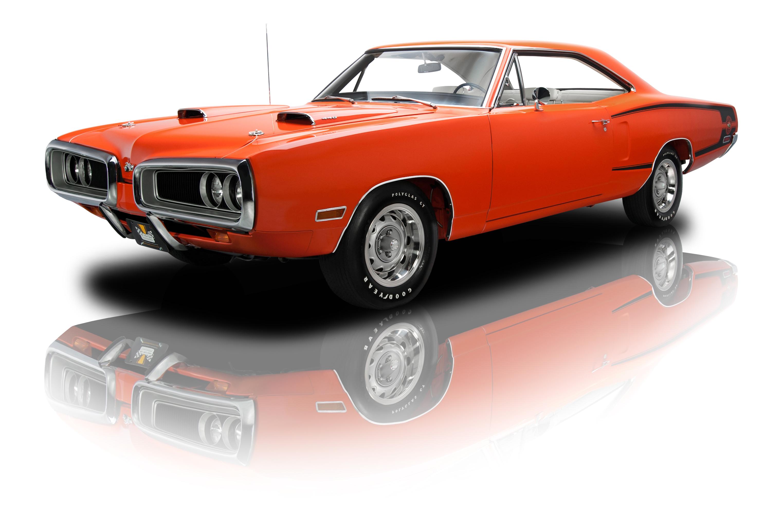 1970 Dodge Coronet Rk Motors