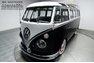 1963 Volkswagen Microbus