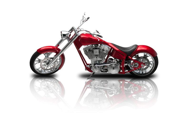 2005 Matt Hotch Designs Custom Xtreme