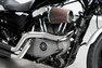 2009 Harley Davidson Sportster