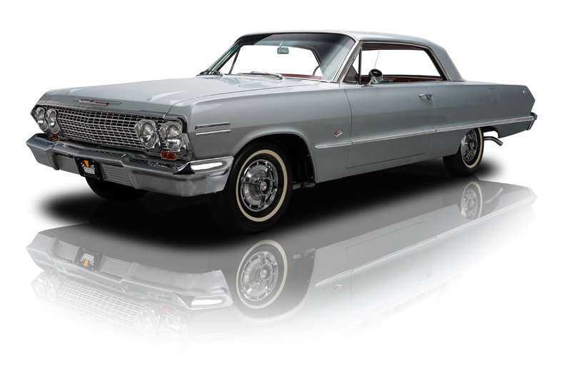 245138 1963 chevrolet impala ss low res