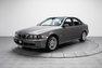 2002 BMW 540i
