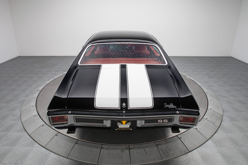 1970 chevelle 454 ss award winner for sale autos post for Mobilia 1970