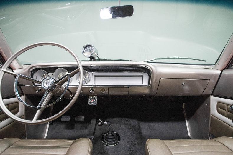 1964 Ford Fairlane Rk Motors