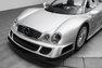 2002 Mercedes-Benz CLK