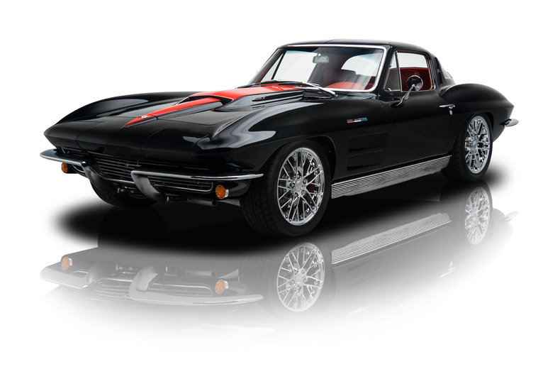 262365 1964 chevrolet corvette sting ray low res