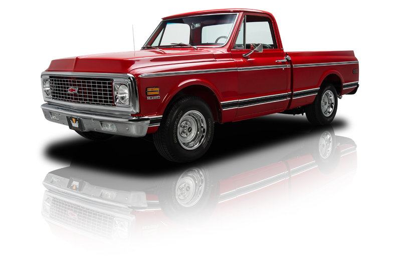 270075 1971 chevrolet c10 pickup truck low res