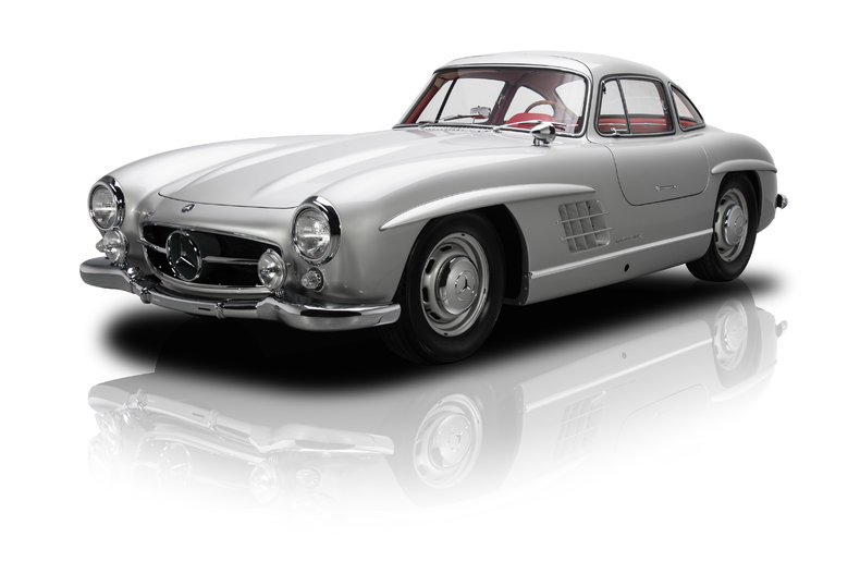 274693 1954 mercedes benz 300 sl gullwing low res