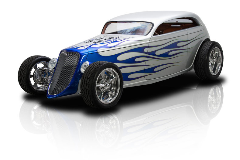 1933 Ford Speedstar
