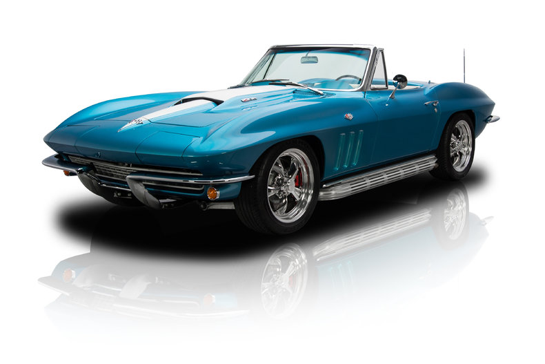 274330 1965 chevrolet corvette sting ray low res