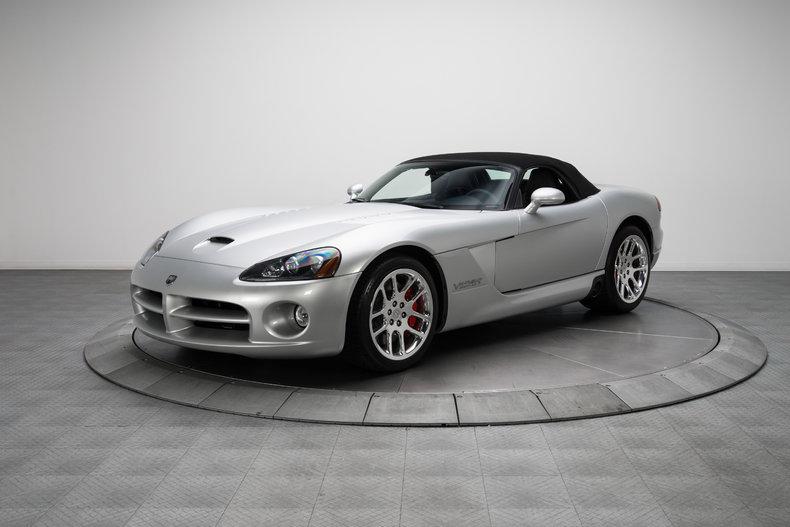 ... For Sale 2004 Dodge Viper ...