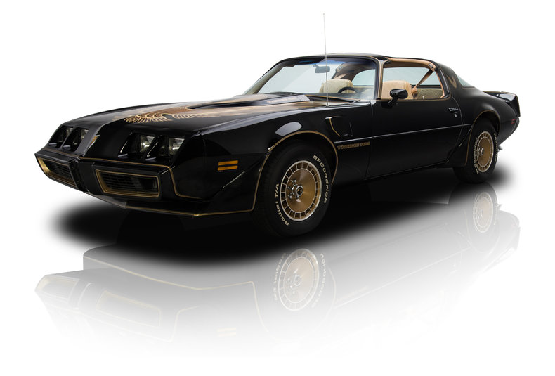 Charmant For Sale 1981 Pontiac Firebird