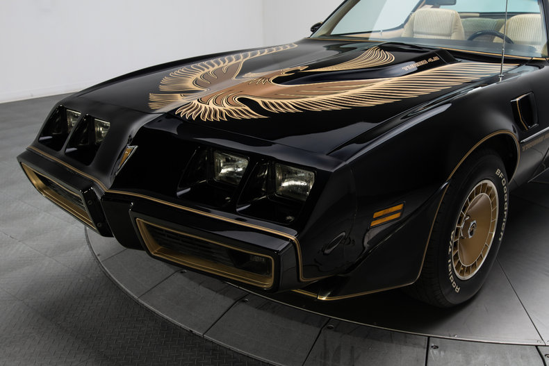 ... For Sale 1981 Pontiac Firebird ...