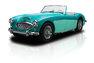 1962 Austin-Healey 3000