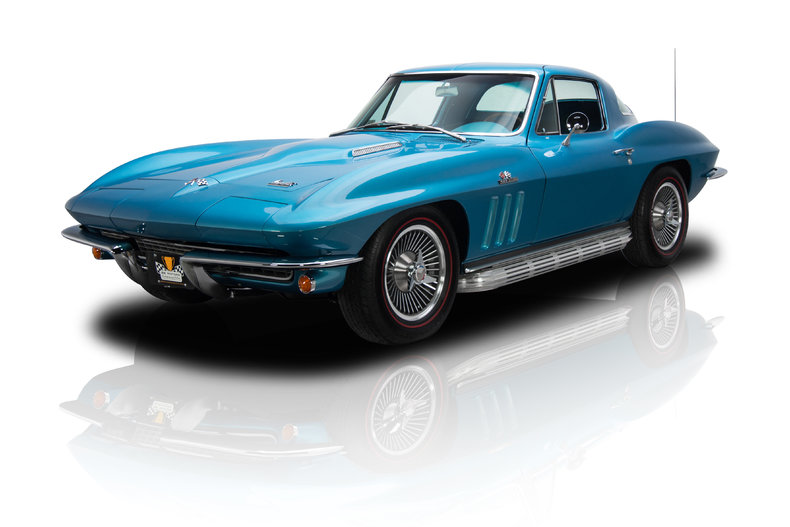295359 1966 chevrolet corvette sting ray low res