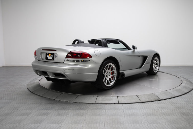 ... 2004 2004 Dodge Viper For Sale ...