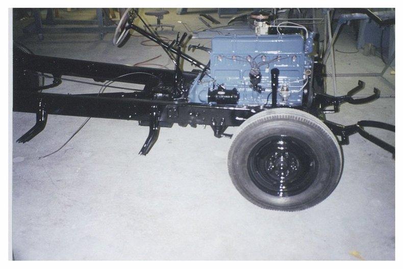 135023 1940 chevrolet 1 2 ton pickup rk motors for Electrolux motor active pickup system
