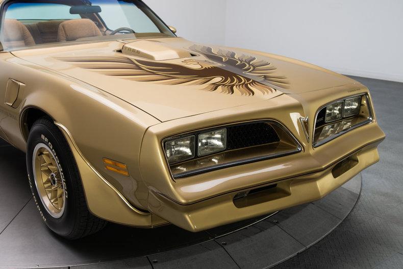 135047 1978 Pontiac Firebird Rk Motors