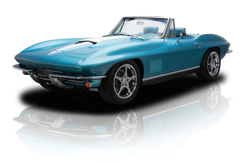 295924 1966 chevrolet corvette sting ray low res