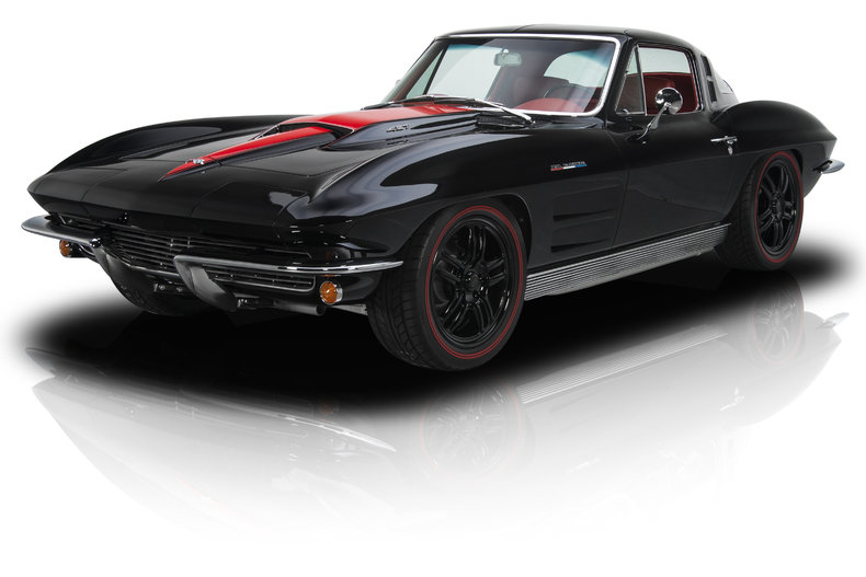 333809 1964 chevrolet corvette sting ray low res