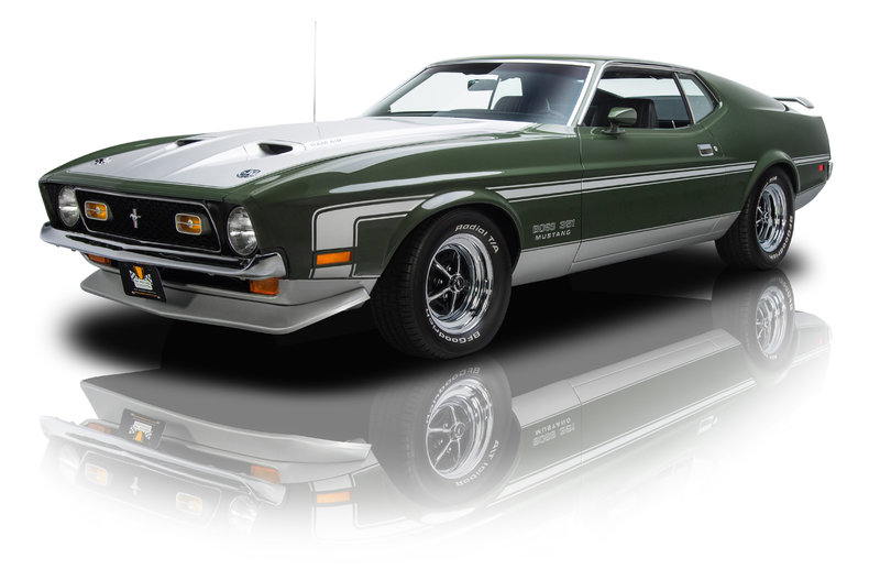 305967 1971 ford mustang boss 351 low res