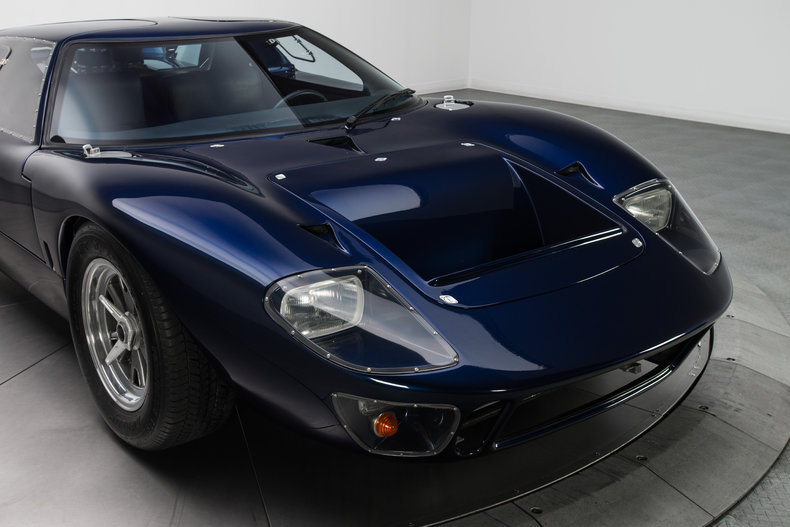 for sale 1966 ford gt40