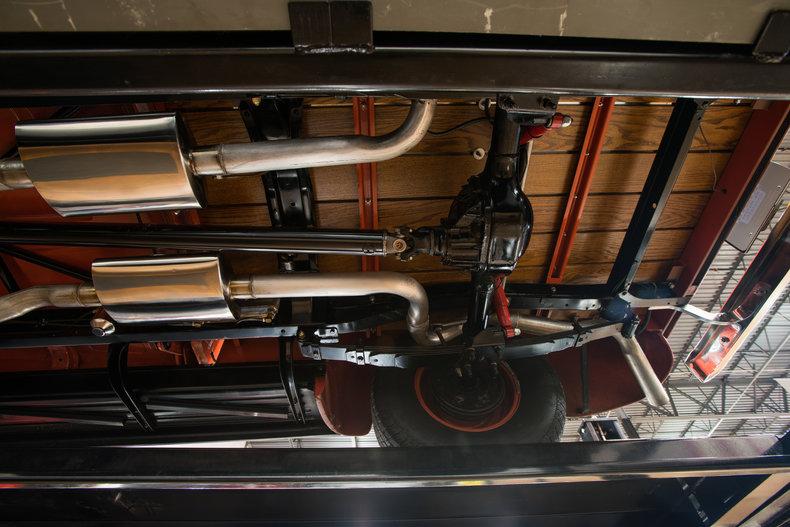 135206 1948 ford f1 rk motors for Electrolux motor active pickup system