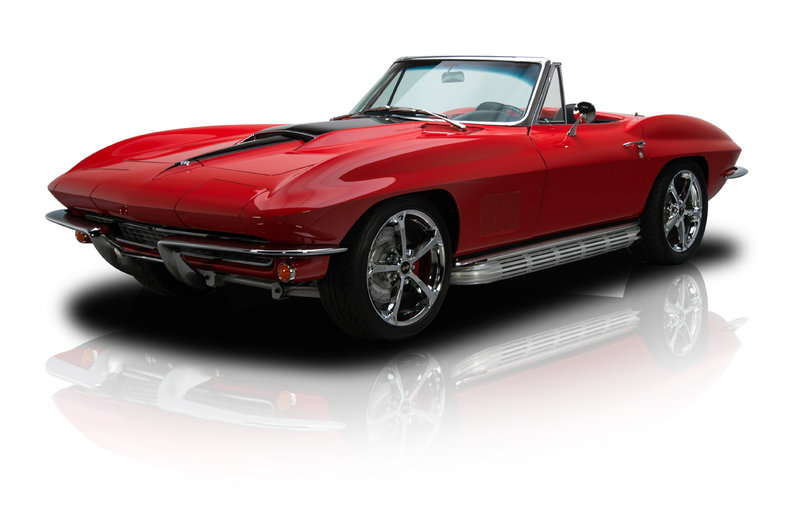 316318 1964 chevrolet corvette sting ray low res