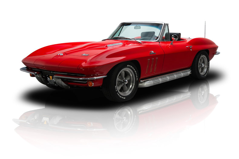 321963 1966 chevrolet corvette sting ray low res