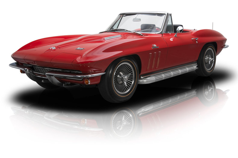 326493 1966 chevrolet corvette sting ray low res